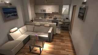 Czemu tak istotne jest rzetelne obmyślanie projektów przestrzeni mieszkalnych?