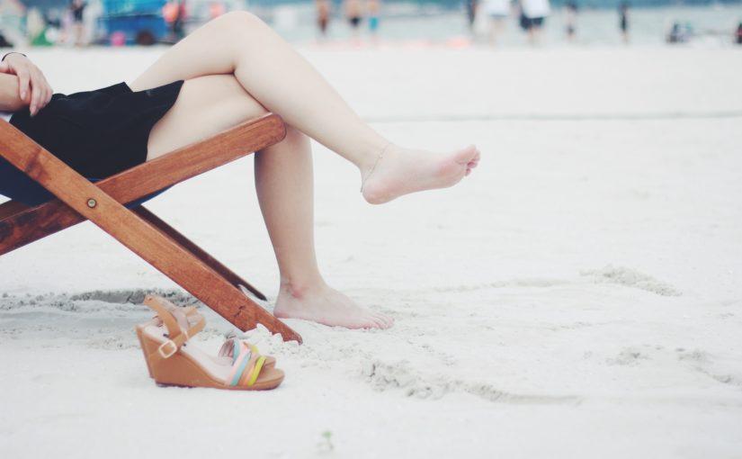 Typy depilacji- jak efektywnie eliminować zbyteczne owłosienie